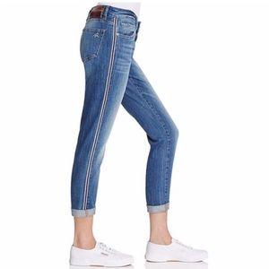 DL1961 Azalea Relaxed Skinny Jeans in Valentine 28